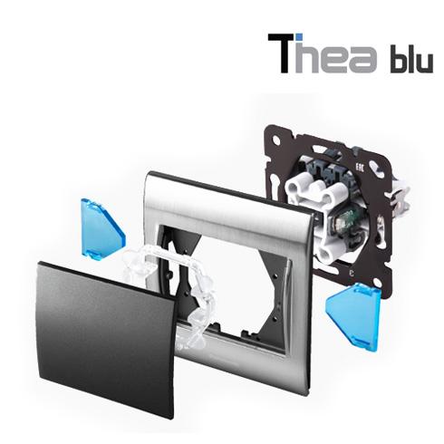 Thea Blu Inner Structure