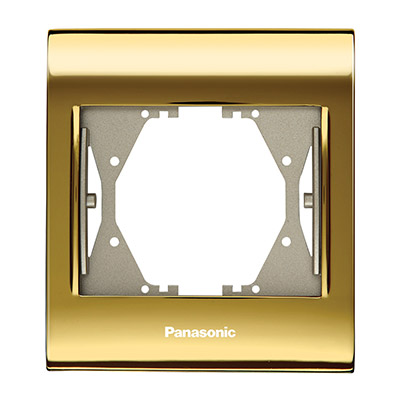Single Frame Gold WBTF0801-5IM