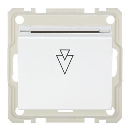 Energy Saver Mechanical (220V), Mechanism+Cover WKTT0576-2WH