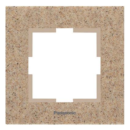 Single Frame  Coriansand Stone WKTF0801-2WH