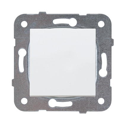 Blank Cover, Mechanism+Cover WKTT0701-2WH
