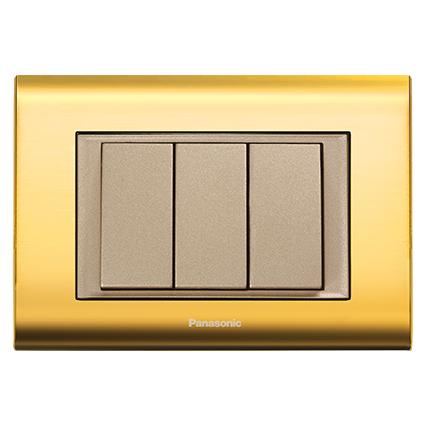 Metallic Series Gold Dore