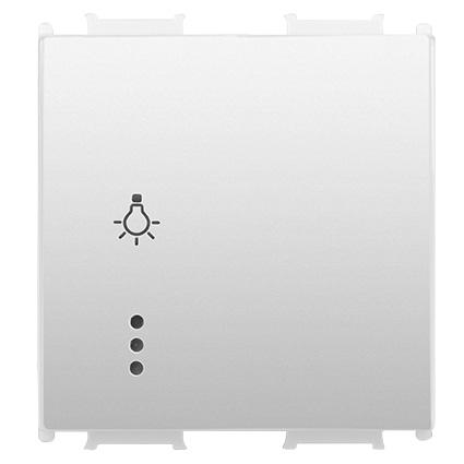 Push Button, Illuminated 2M