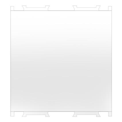 Orientation Lamp White