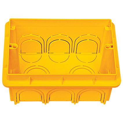 Wall mount box - Halogen Free 3M