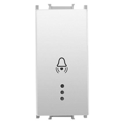 Push Button with Key Symbol, Illuminated 1M