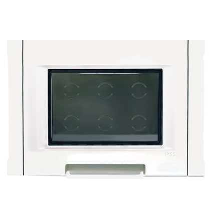 IP 55 Frame 3M WVTF0860