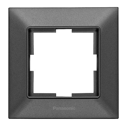 Single Frame  Darkgrey WNTF08012WH