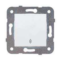 Two-way Switch, Mechanism+Cover