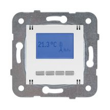Programmable Room Thermostat, Mechanism+Up Module