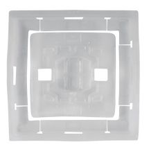 IP44 Gasket Kit for 2-gang Switch