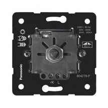 Rotary Dimmer RLC 30-350W, Mechanism