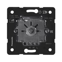 Rotary Dimmer RC 40-400W, Mechanism