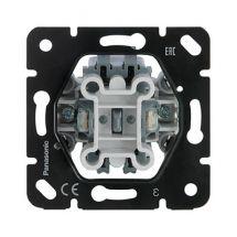 Push Button, 24V LED, Quick Connection, Mechanism