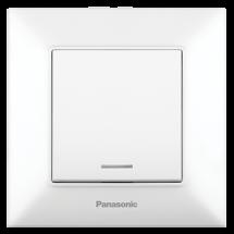 Push Button, Illuminated, Complete