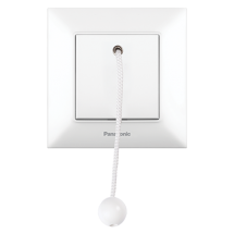 Emergency Push Button with Cord, Complete