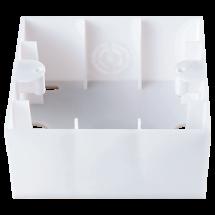Surface Mounting Box, Single